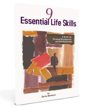 9 Essential Life Skills the book