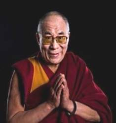 Dalai Lama's rules for living
