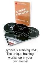 hypnosis dvd