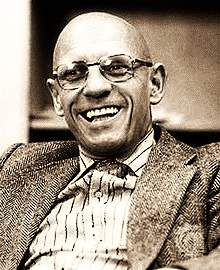 Michel Foucault Philosophy