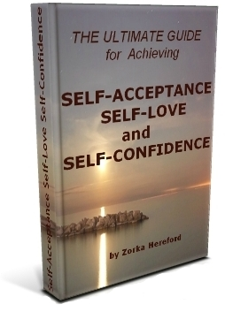 the ultimate guide to self-acceptance self-love self-confidence