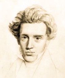 Søren Aabye Kierkegaard is generally regarded as the first ...