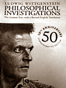 Wittgenstein Investigations