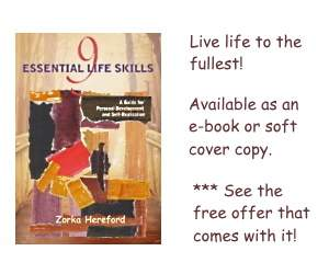Essential Life Skills the book