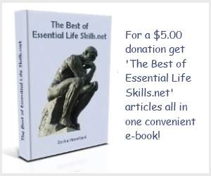 the best of essential life skills
