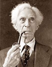bertrand russell philosophy