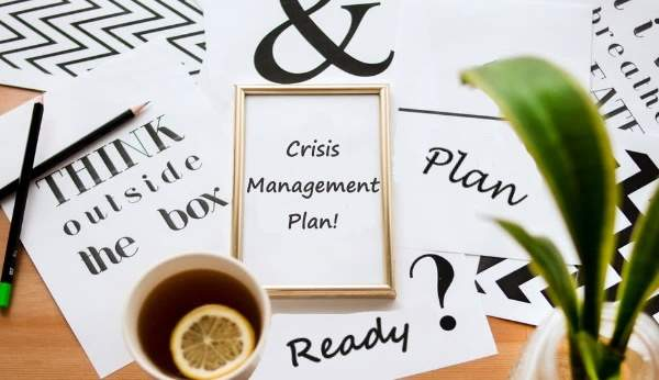 9 best tips to handle a crisis