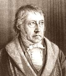 georg hegel quotes