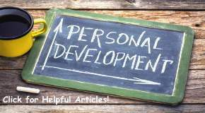 personal development articles