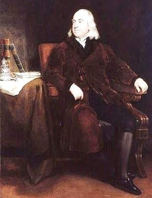 jeremy bentham quotes