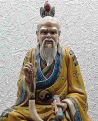 Lao Tzu Philosophy