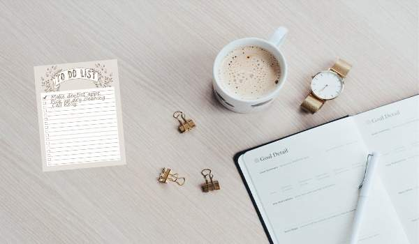 pros and cons of to-do lists