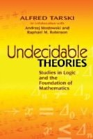 Undecideable Theories