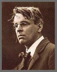William Butler Yeats peom